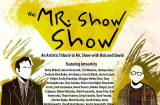 The Mr. Show Show