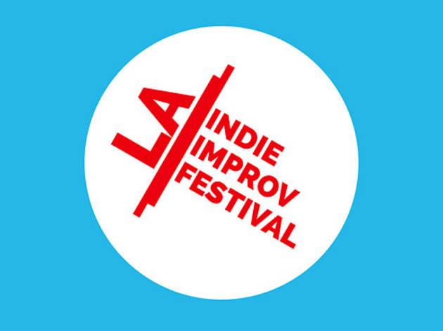 LA Indie Improv Festival