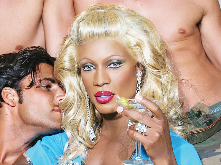New York City drag queens