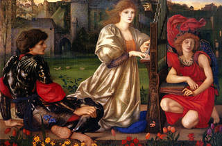 """The Pre-Raphaelite Legacy: British Art and Design"""