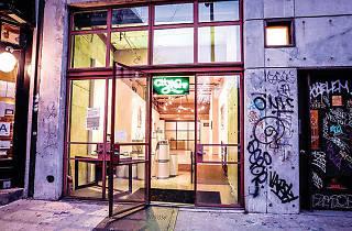 City Lore Gallery