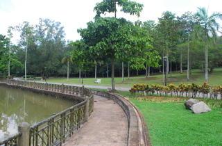 Taman Lembah Kiara