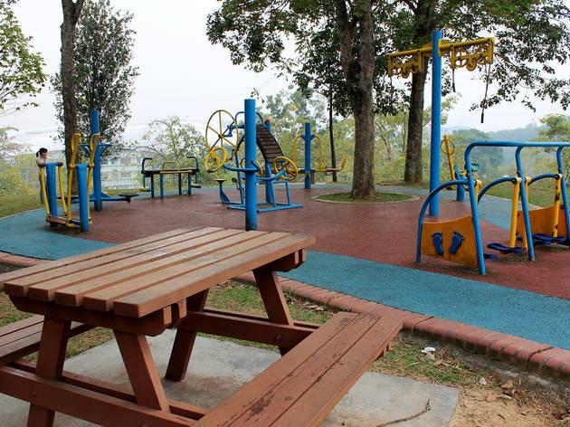 Taman Bukit Jalil