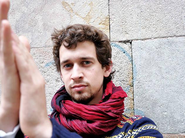 Ciutat Flamenco 2014: 'Les trinxeres del 1714′, amb Pere Martínez