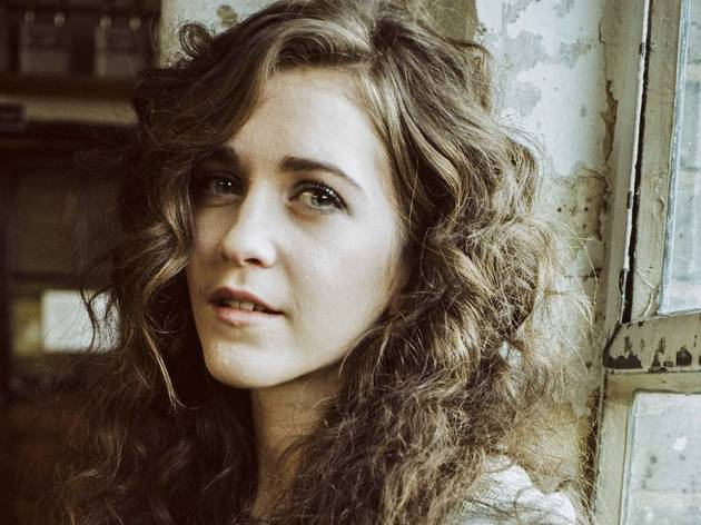'Under the Shadows' – Rae Morris