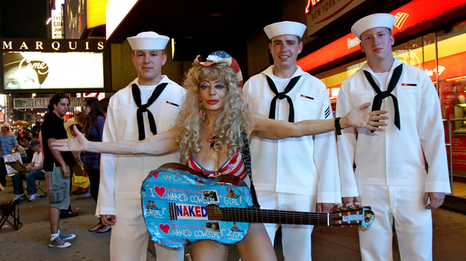 Your complete guide to Fleet Week in NYC