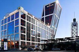 Hotel Castilla Plaza