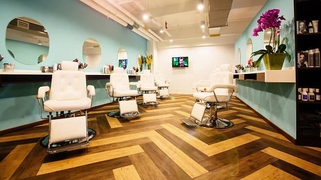 KL's best hair salons