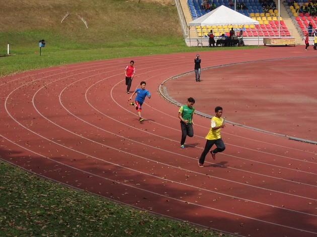 Majlis Sukan Negara (National Sports Complex)