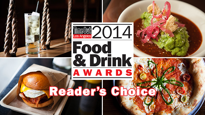 Readers' Choice winners
