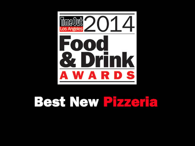 Best New Pizzeria
