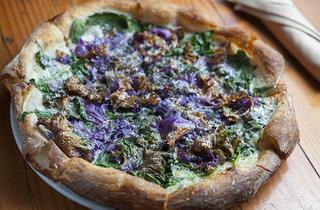 Best New Pizzeria (Photograph: Jakob N. Layman)