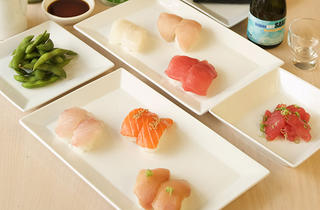 Best New Local Chain Expansion (Photograph: Courtesy Sugarfish)
