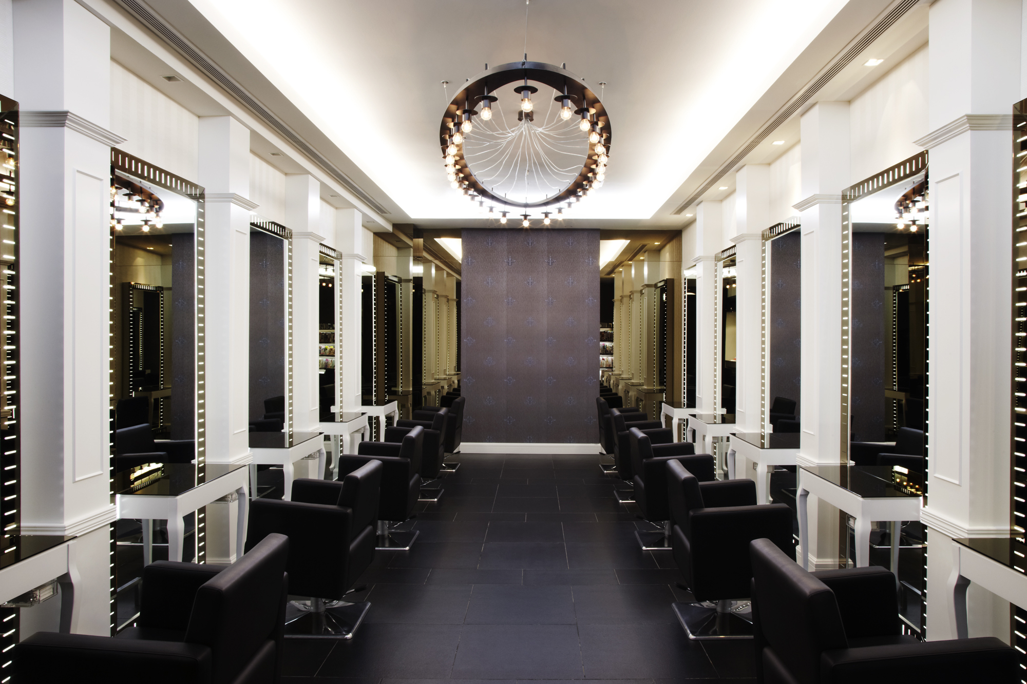 Best hair salons in KL