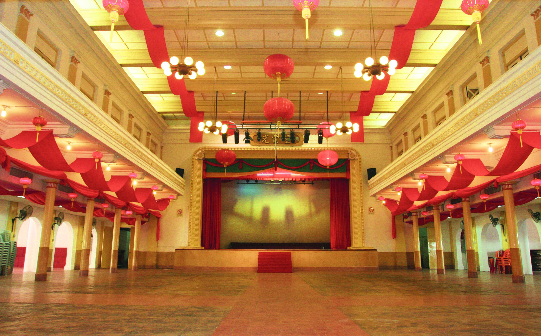 Kuala Lumpur Selangor Chinese Assembly Hall