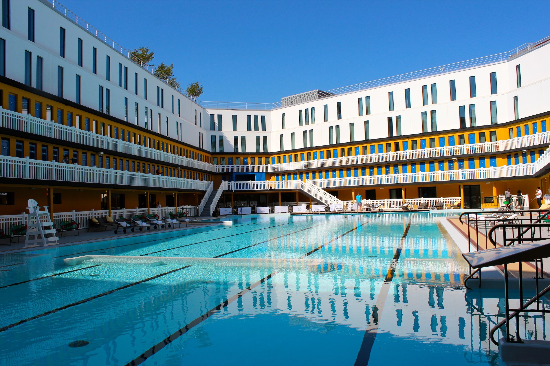 Top 10 des piscines