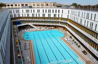 Piscine Molitor (© EP / Time Out Paris)