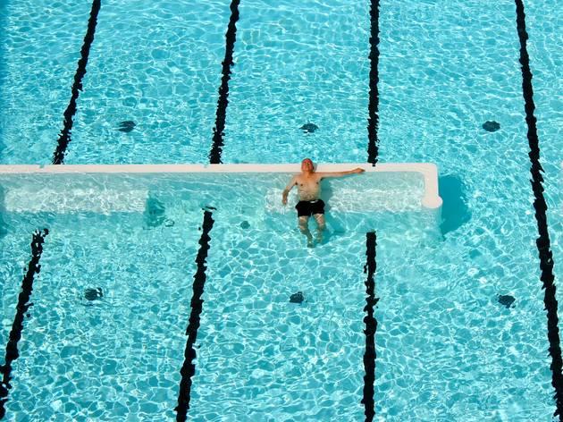 Les 15 hôtels avec les plus belles piscines de Paris