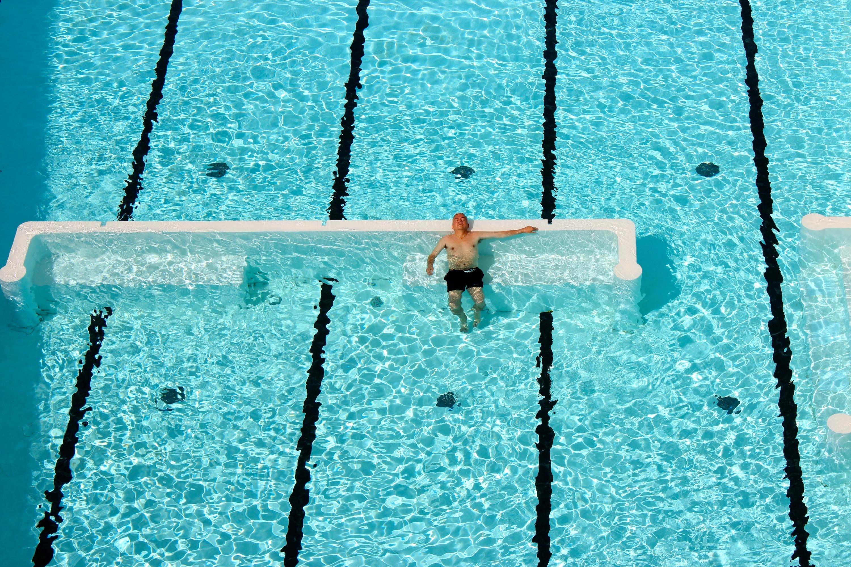 The best open-air pools in Paris