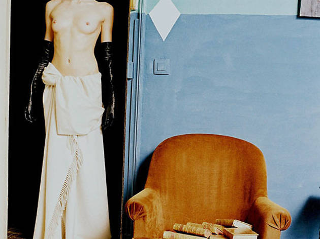 (Françoise Huguier, 'Vénus de Milo', Paris, 2005 / Courtesy Polka Galerie, Paris)