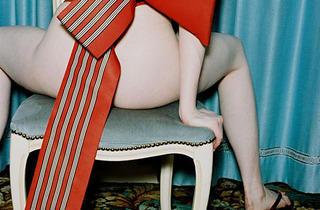 (Françoise Huguier, 'La Japonaise', Paris, 1999 / Courtesy Polka Galerie, Paris)