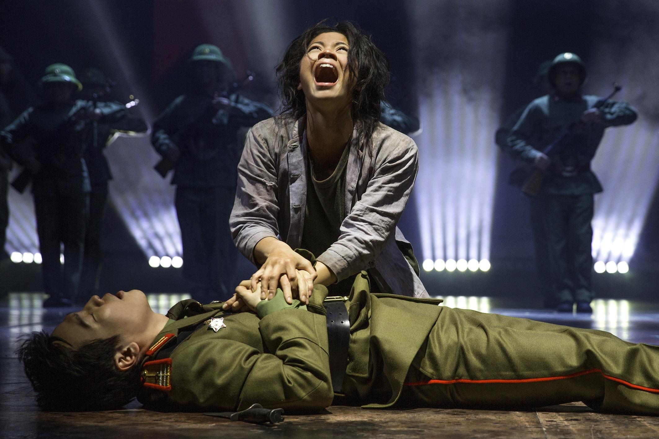 Review: Miss Saigon