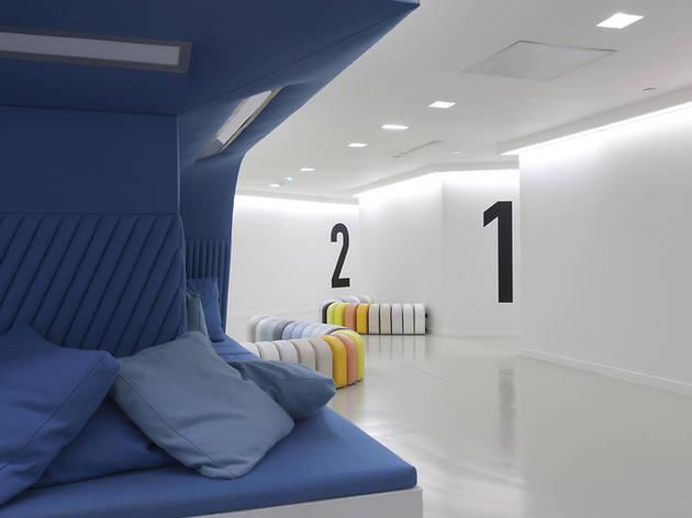 Galerie des Enfants du Centre Pompidou