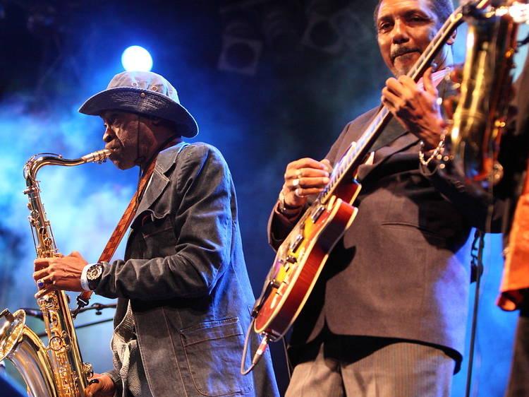 Locales para disfrutar del jazz en Madrid