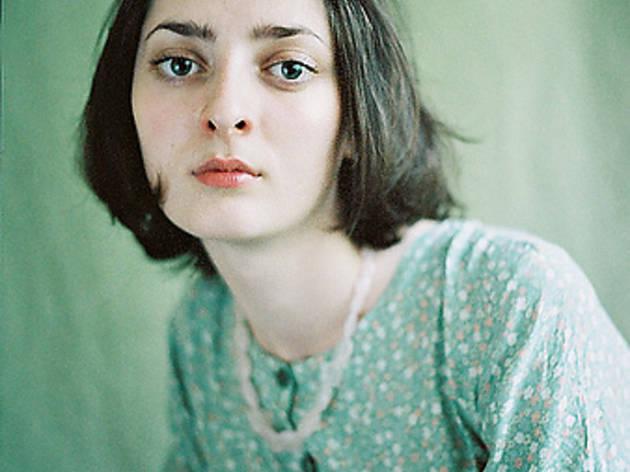 (Margo Ovcharenko , extrait de la série 'Sans moi', 2010 / Courtesy Russian Tea Room)