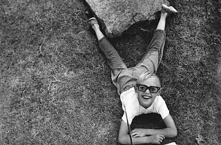 (Antanas Sutkus, 'Music on the Grass', 1968)