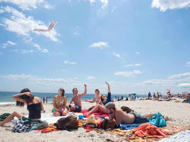 The best beaches near NYC