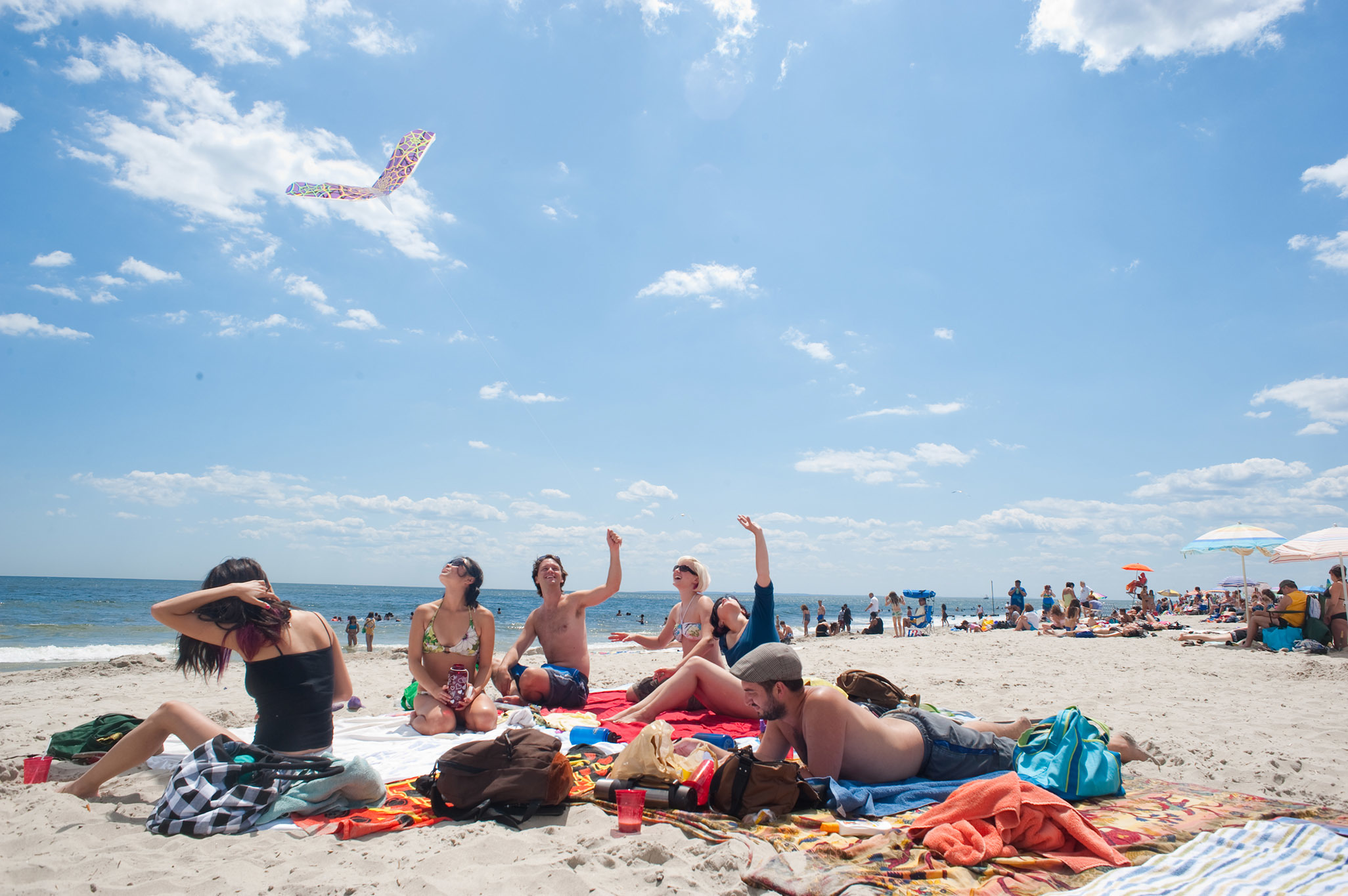 Best beaches in New York City