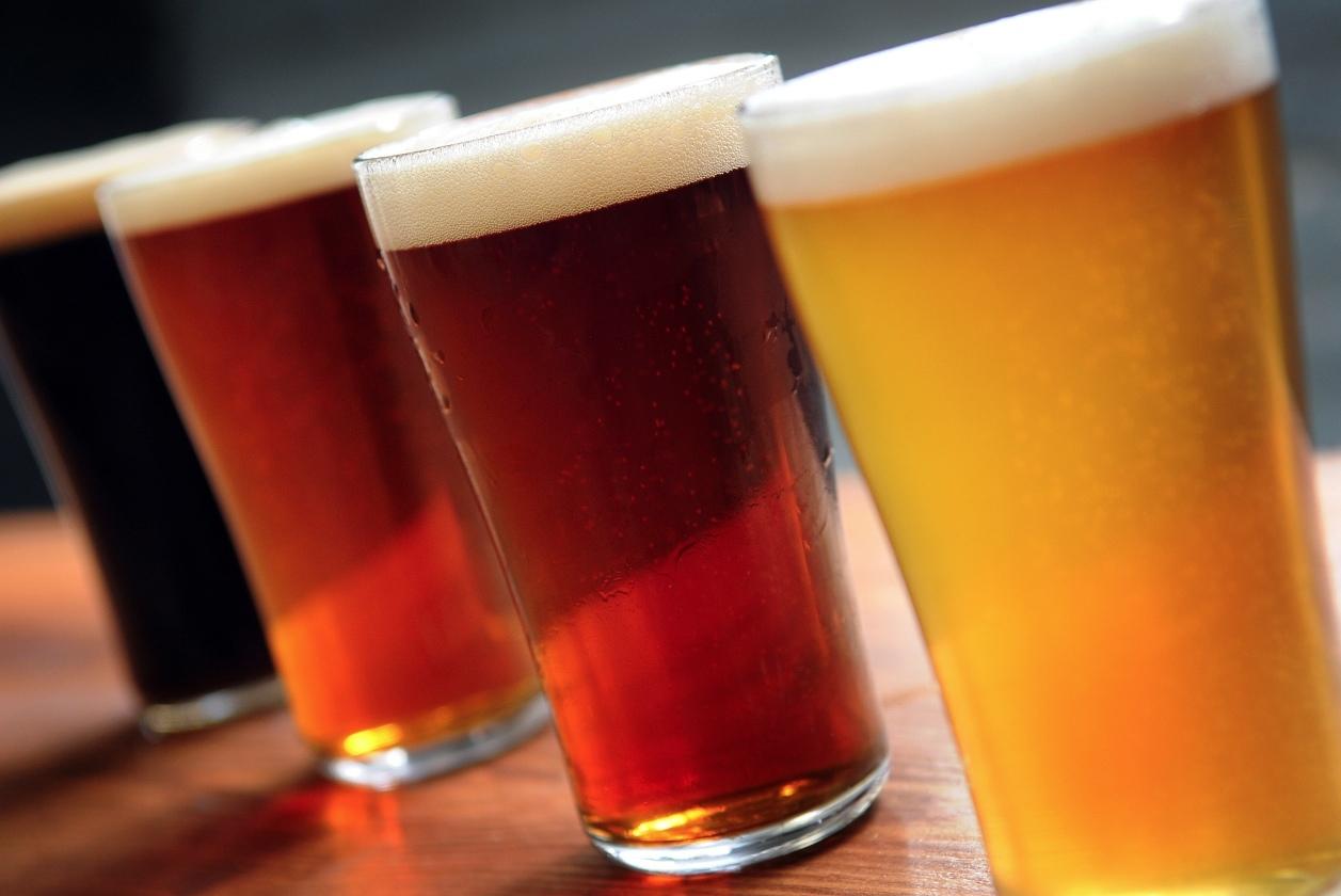 Top craft beer bars