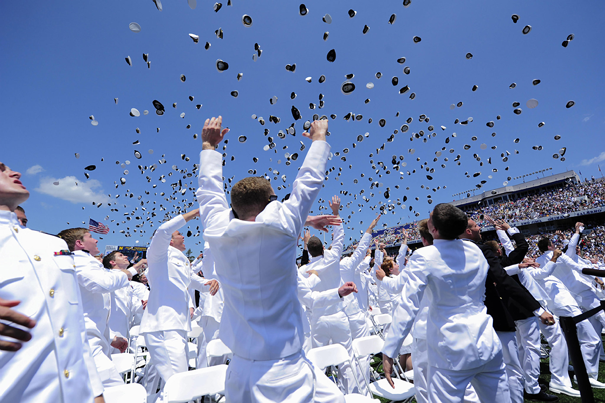 The best places to reel in a seaman this Fleet Week