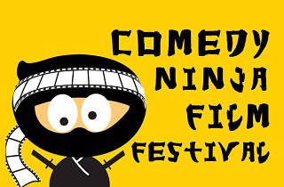 Comedy Ninja Film Festival