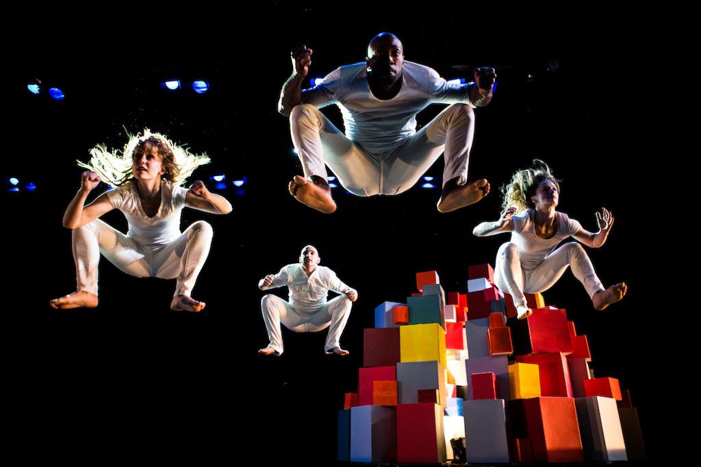 Pivot Arts Festival