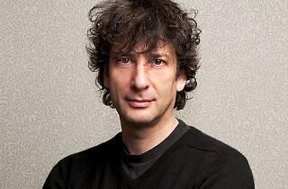 Una noche con Neil Gaiman