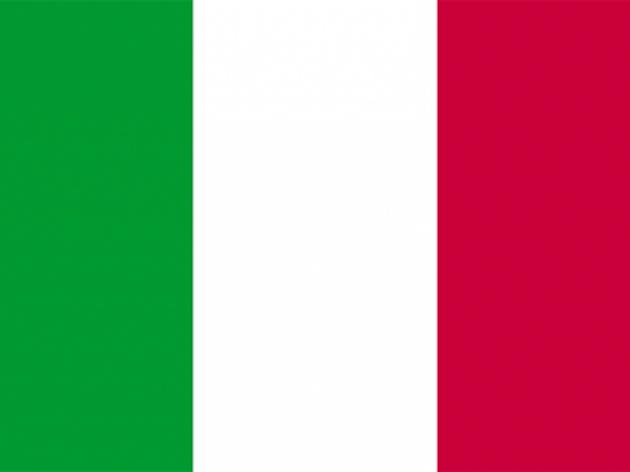Taverne italienne • Il Brigante