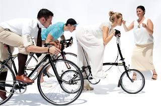 4th Bicicletada Modernista