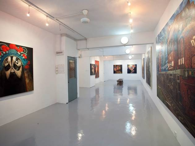 The best art galleries in KL