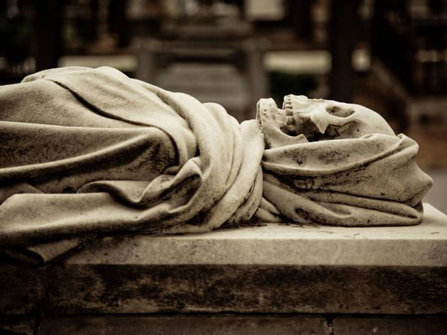 Dr. Francesc Farreras i Framis (Cementerio de Montjuïc)