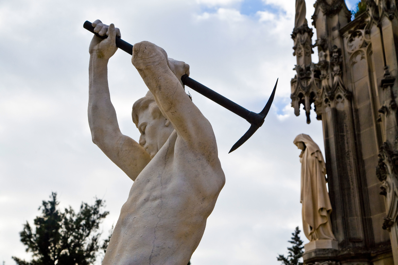 Panteó Vial i Solsona, Cementiri de Montjuïc