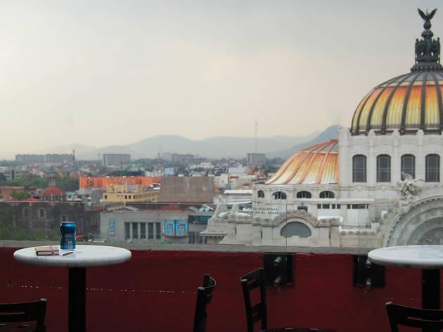 CERRADO: Café de la Gran Ciudad