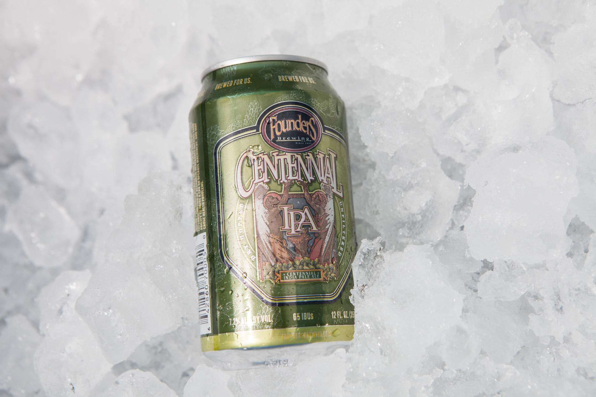 Founders Brewing Co.'s Centennial IPA
