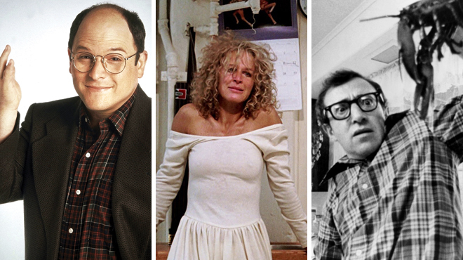 Quiz: Which neurotic New Yorker are you?