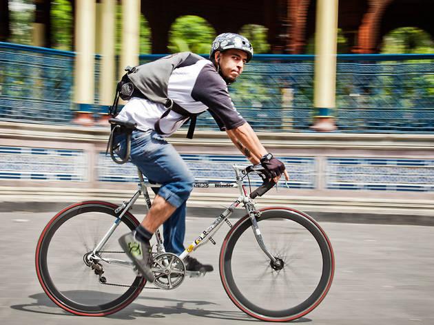 Las mejores recomendaciones para ciclistas en la CDMX