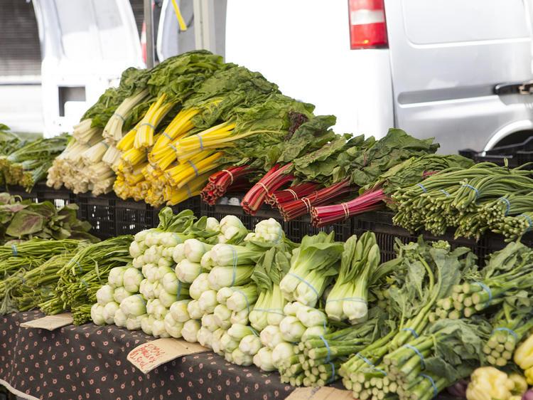Studio City Farmers' Market