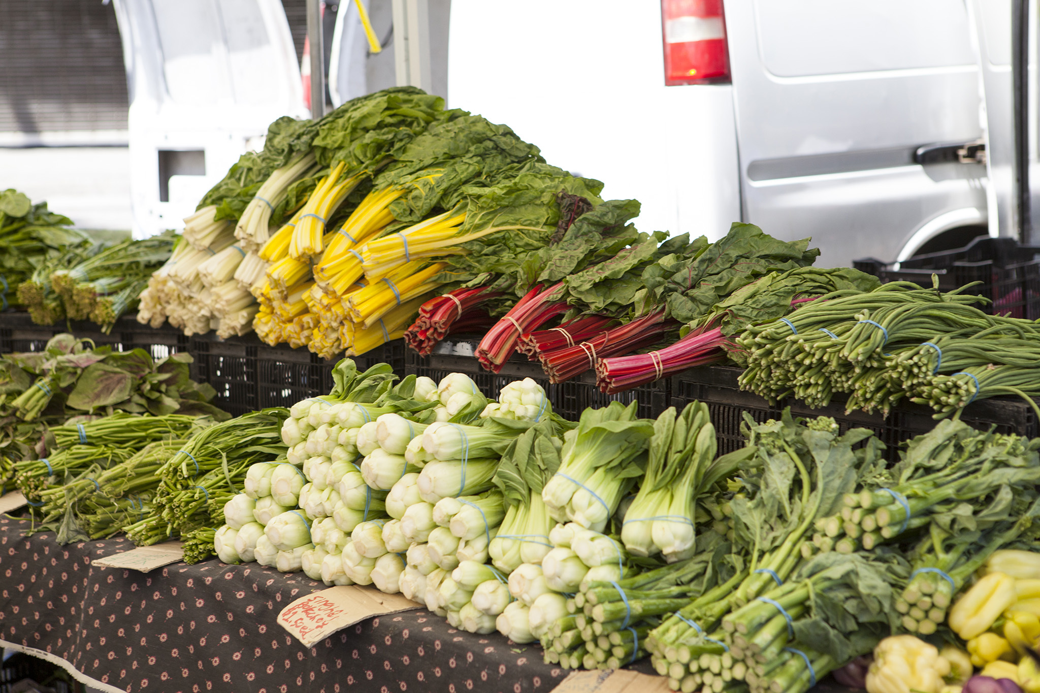 Studio City Farmers' Market