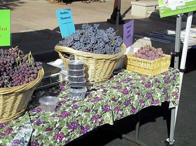 Brentwood Farmers' Market