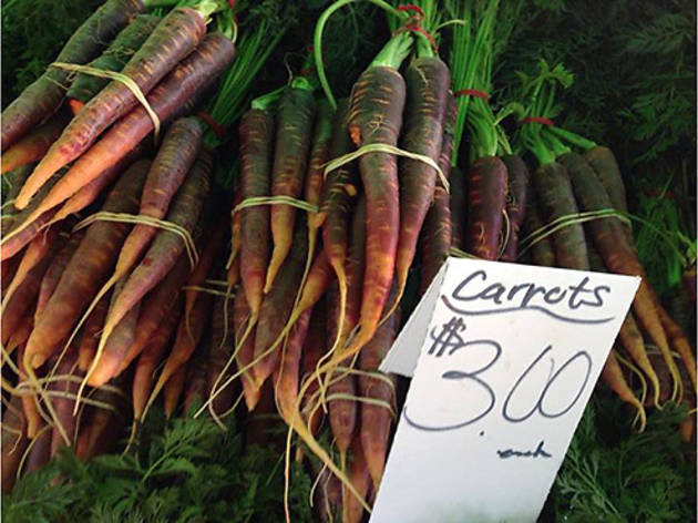 (Photograph: Courtesy Santa Monica Farmers' Market)
